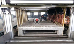 Slab Induction Hardening System