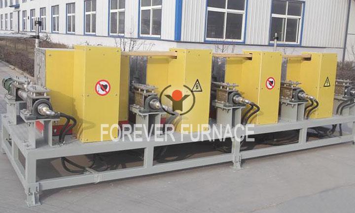 Square Billet Heating Furnace