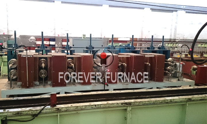 Stainless Steel Heating Furnace