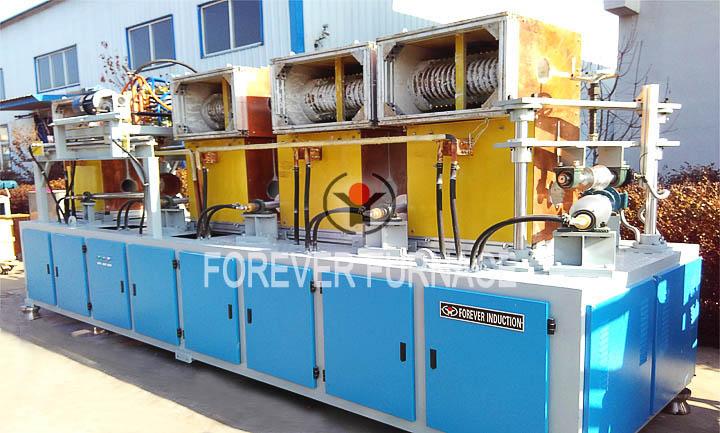 Steel Bar Heat Treatment Equipment