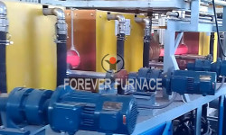 Steel Pipe Hardening and Tempering Furnace