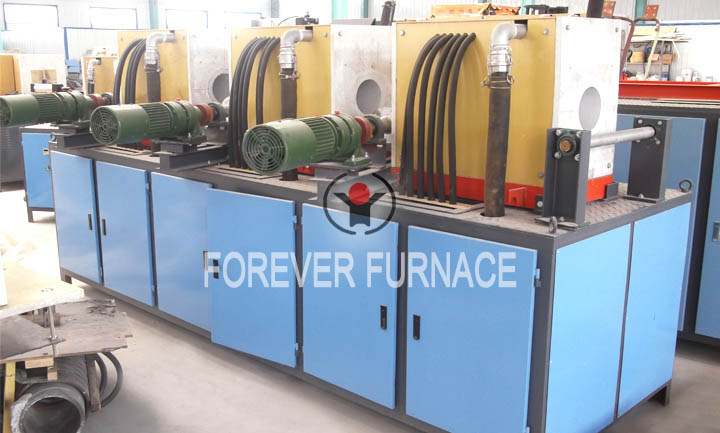 Steel Pipe Heating Equipment